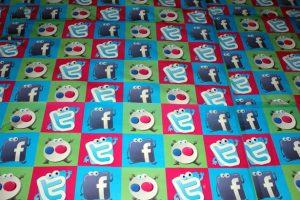 social-wallpaper