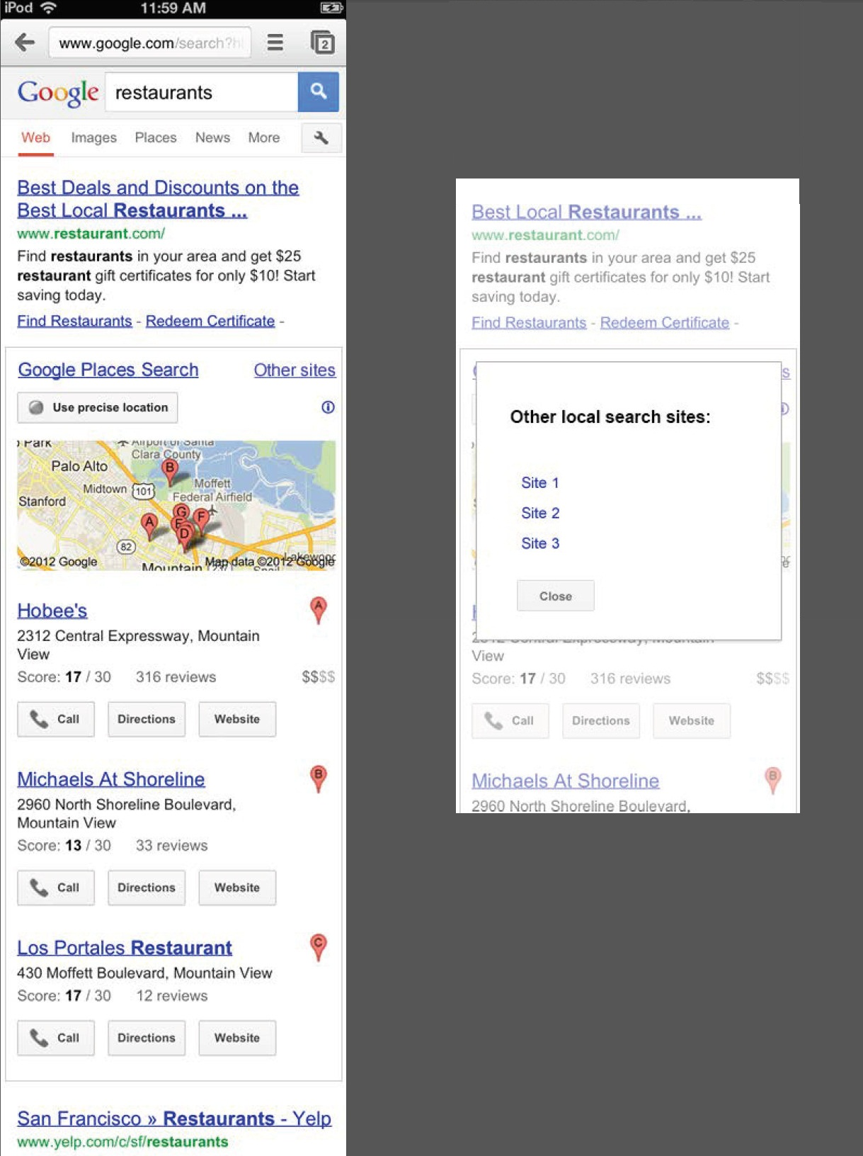 Google-Local-Search-on-Mobile