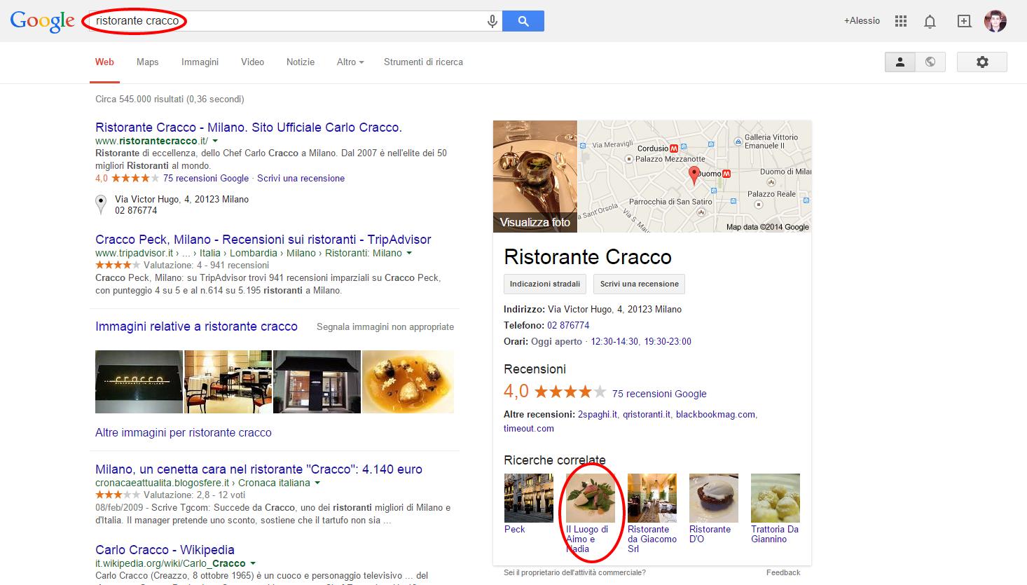 ristorante cracco   Cerca con Google