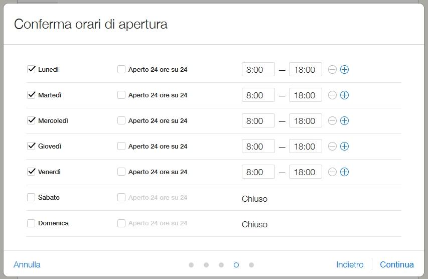 Apple Maps 7